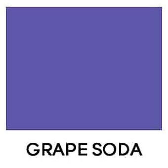 Heffy Doodle Grape Soda Letter Size Cardstock