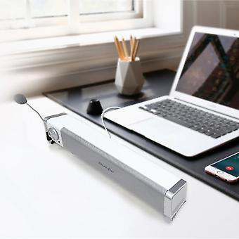 Bluedio LS Wireless Soundbar - Speaker Wireless Bluetooth 5.0 Speaker Box Black