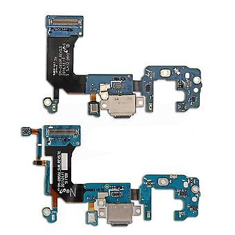 Samsung Galaxy S8 Plus alkuperäinen Usb-lataustelakan liitinkaapeli