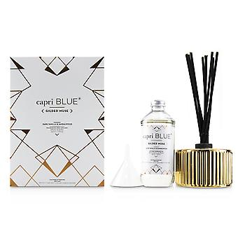 Gilded muse reed diffuser dark vanilla & sandalwood 234432 230ml/7.75oz