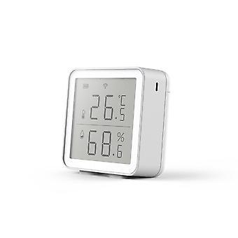 Sistema de escena de automatización de sensores de temperatura inalámbrico doméstico inteligente Wifi