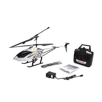 3d Gyro Kauko-ohjattava helikopteri, 3.5 Kanava; uudelleenladattava