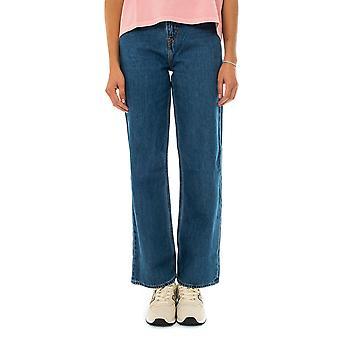 Jeans de mujer levi's perezoso domingo 26872-0002