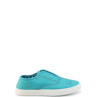 Roccobarocco - Shoes - Slip-on - RBSC1C701-MENTA - Women - turquoise - EU 41