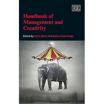 HDBK of Man  Creativity Research Handbooks in Business and Management Series