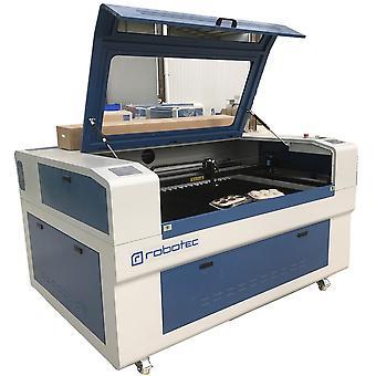 Krydsfiner/træ LaserSkæring Gravering Machine