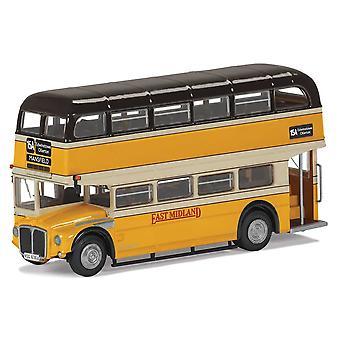 AEC Routemaster 15A Mansfield Diecast Model Bus