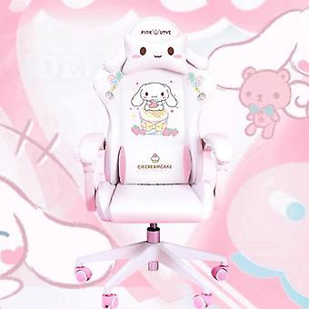 Productos calientes Wcg Gaming Chair Cute Cartoon Computer Sillón