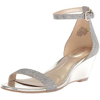 Bandolino Womens Omira Open Toe Special Occasion Platform Sandals