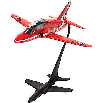 Airfix Punaiset nuolet Hawk Malli