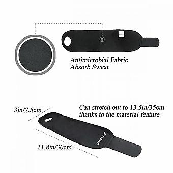 Wrist Support Wrap For Men & Women, Stabilizing For Weight Lifting