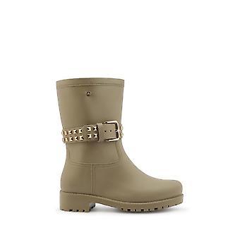 Roccobarocco - Sapatos - Botas - RBSC1K001STD-TAUPE - Mulheres - bronze - EU 37