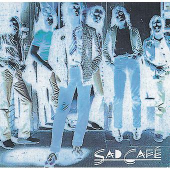 Sad Café - Antologi Vinyl