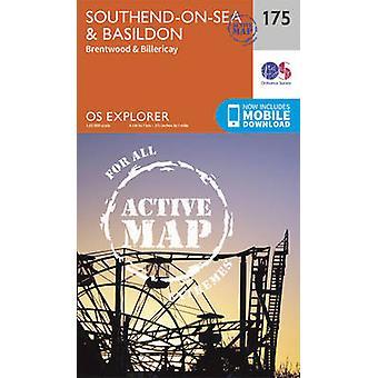 Southend-On-Sea & Basildon