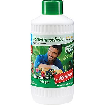 MAIROL Universal Fertilizer Liquid, 500 ml, growth elixir