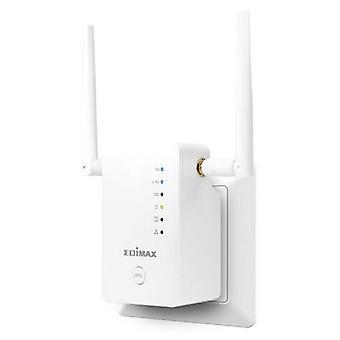 3-in-1 Wi-Fi Range Extender Edimax RE11S AC1200