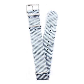 Watch Strap Timex CPS13333GL (20 mm)