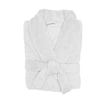 Bambury Microplush Bath Robe Large Xl