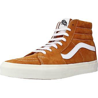 Vans Sport / Schuhe Ua Sk8-hi Color Prsnnght
