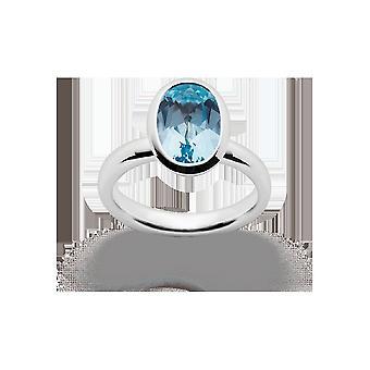 Bastian Inverun - Ring Sterling Silver - 25280.60