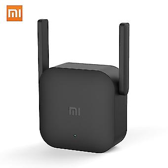 Wireless routers 1pc xiaomi wifi repeater pro 300mbps mi amplifier network expander router extender roteador