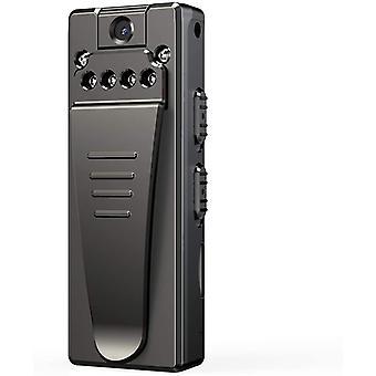Mini portabil Spy Camera, 1080p și Night Vision, interior / exterior Micro Camera de supraveghere (cu 32GB Card)