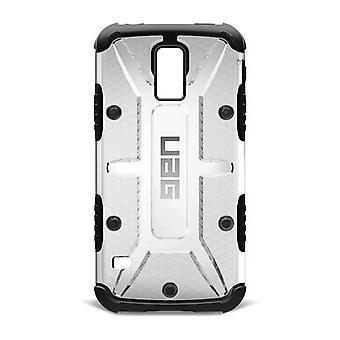 Urban Armor Gear Composite Case for Samsung Galaxy S5 - Ice Black