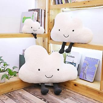 כרית ענן חדשה קטיפה צעצועים ילדים מתנות בובות