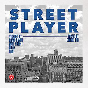 Various Artist - Street Player EP [Vinyl] USA import