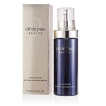 Cle De Peau Refreshing Nourishing Emulsion - 125ml/4.2oz
