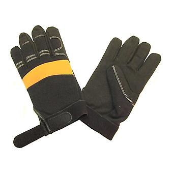FULL GEL GLOVES SIZE EXTRA LARGE