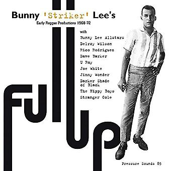 Bunny Lee - Full Up [CD] USA import