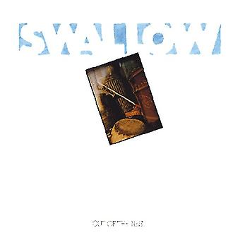 Swallow - Out of the Nest [CD] USA import