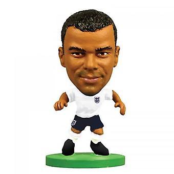 Inglaterra F.A. SoccerStarz Cole