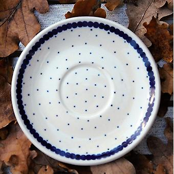 Saucer for pot / ball cups, Trad. 26, BSN 7538