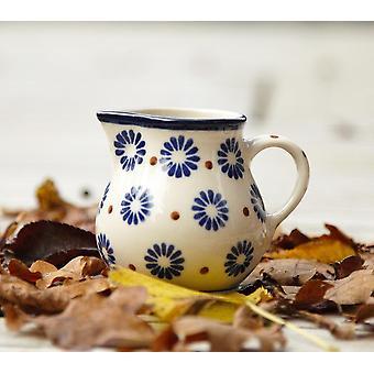 Creamer, 150 ml, tradition 39 - polish pottery - BSN 22093