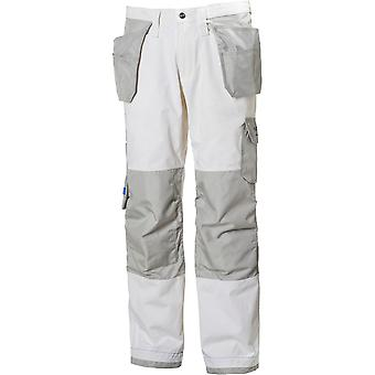Helly Hansen Mens London Polyester Construction Workwear Trousers
