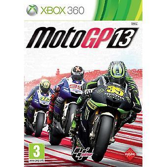 MotoGP 13 (Xbox 360) - New