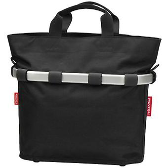 KLICKfix Bikebasket oval S handlebar bag