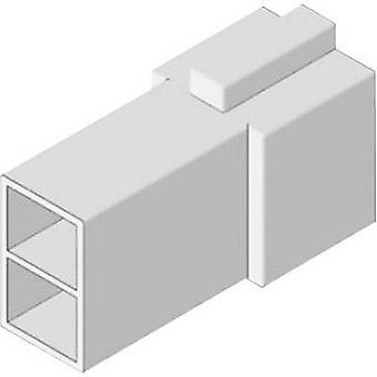 Vogt Verbindungstechnik 3938z2pa Isolierhülse Weiß 0,50 mm2 1 mm2 1 Stk./S./S.
