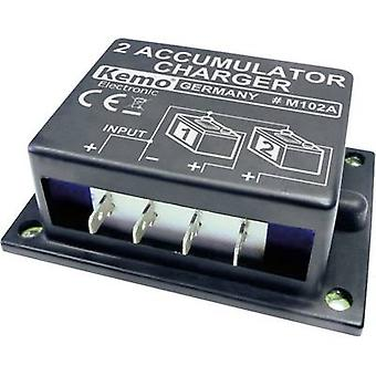 Kemo M102A Battery monitor Component 24 V DC