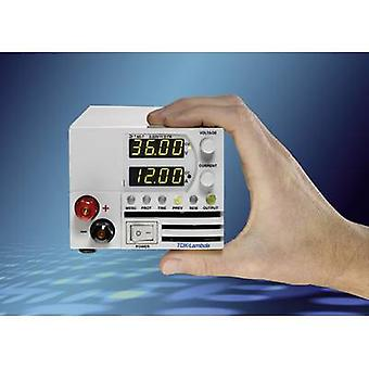 TDK-Lambda Z-60-3.5/L Bench PSU (adjustable voltage) 0 - 60 V DC 0 - 3.5 A 210 W No. of outputs 1 x