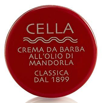 Cella Shaving Soap Pot - 150g