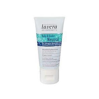 Lavera Baby neutrala Nappy Cream, 50ml