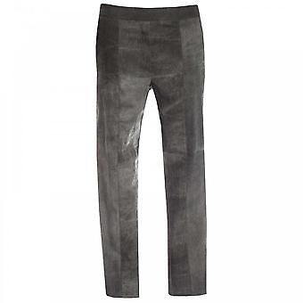 Crea Concept Pull On Elasticated Trousers