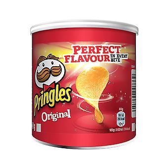 Patatas fritas Pringles Original