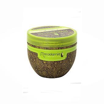 Macadamia Aceite Natural Mascarilla de Reparación Profunda 470ml