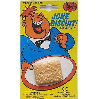 Koekjes, Custard Cream.