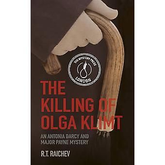 L'uccisione di Olga Klimt di R. T. Raichev - 9780750958301 libro