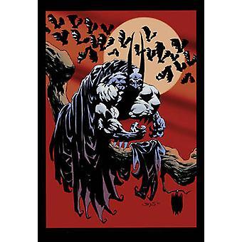 Elseworlds Batman - Volume 2 por Doug Moench - livro 9781401269821
